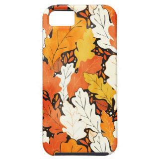 Blätter Hülle Fürs iPhone 5