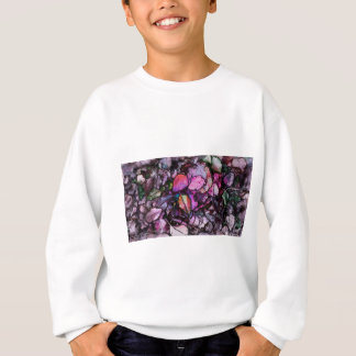 Blätter Sweatshirt