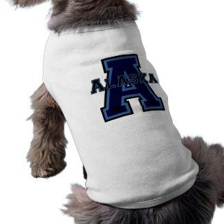 "Blau Alaskas ""A"" Shirt"