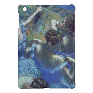 Blau-Tänzer Edgar Degass |, c.1899 iPad Mini Hülle