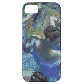 Blau-Tänzer Edgar Degass |, c.1899 iPhone 5 Hülle