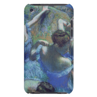 Blau-Tänzer Edgar Degass |, c.1899 iPod Touch Case-Mate Hülle