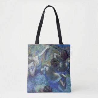 Blau-Tänzer Edgar Degass  , c.1899 Tasche