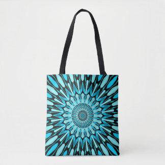 Blau Tasche