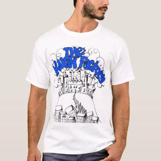 Blaubeere yum T-Shirt