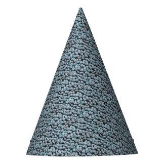 Blaubeeren Partyhütchen