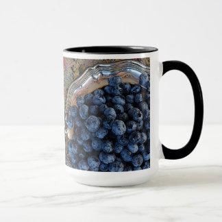 BlaubeerTasse Tasse