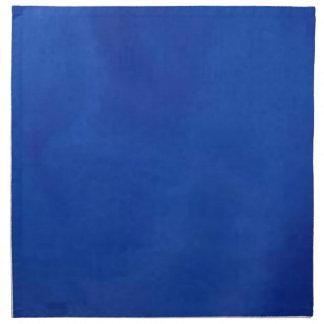 Blaue Euroservietten Stoffserviette