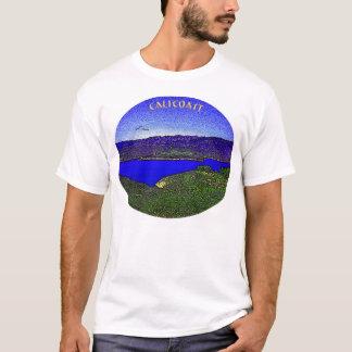 Blaue Lagune T-Shirt
