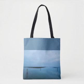 Blaue Lagune Tasche