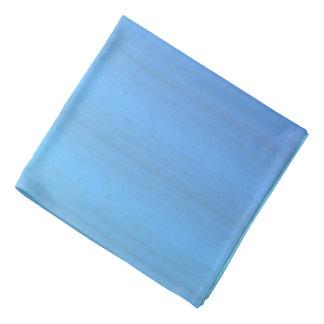 Blaue Lichter Halstuch