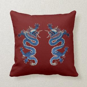 antike chinesische kissen. Black Bedroom Furniture Sets. Home Design Ideas