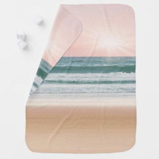 Blaue Rose Sonnenuntergang Serenity, die Decken