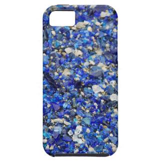 Blaue Steine Hülle Fürs iPhone 5