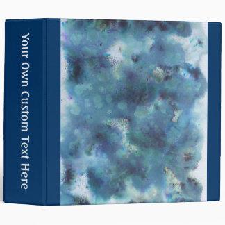 Blaue Zusammenfassung 5,1 Cm Ordner