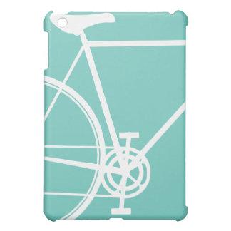 Blauer abstrakter IPad Minikasten iPad Mini Hülle