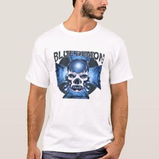 BLAUER DÄMON T-Shirt