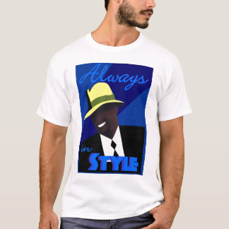 "Blauer ""FEDORA"" T - Shirt"