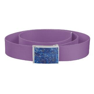 Blauer Kosmos #2 Gürtel
