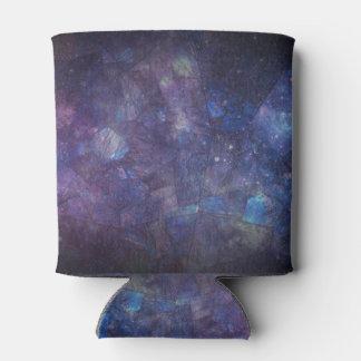 Blauer lila Galaxie-Labradorit kann cooler Dosenkühler