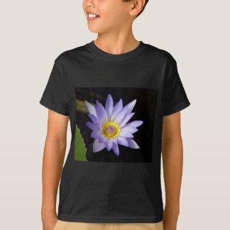 blauer Lotos von Nil T-Shirt