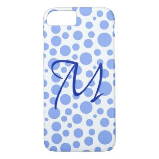 Blauer M kaum dort iPhone 7 Kasten iPhone 7 Hülle