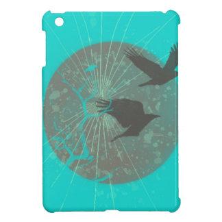 Blauer Mond iPad Mini Hülle