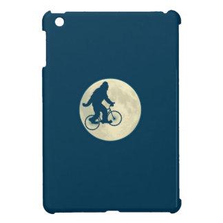 BLAUER MOND SQUATCH iPad MINI HÜLLE