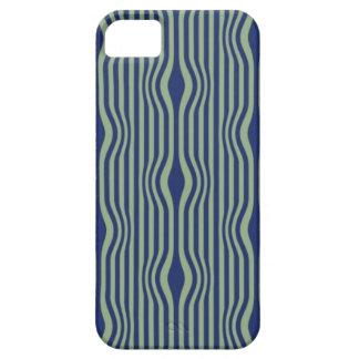 Blauer Nelke iPhone Kasten Se u. 5/5S Schutzhülle Fürs iPhone 5