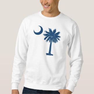 Blauer Palmetto Sweatshirt