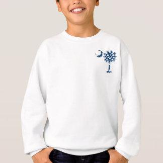 Blauer Punkt-TaschePalmetto Sweatshirt