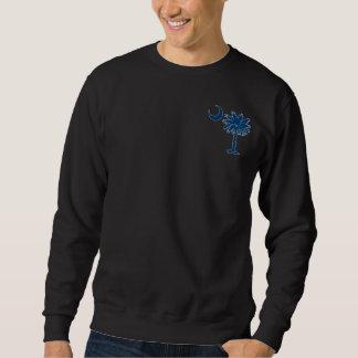 Blauer TaschePalmetto Sweatshirt