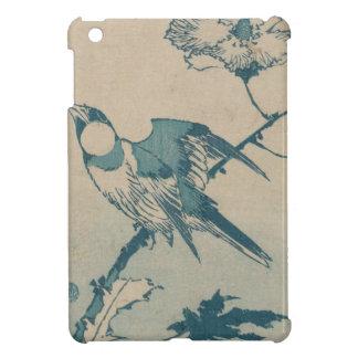 Blauer Vogel Hüllen Für iPad Mini