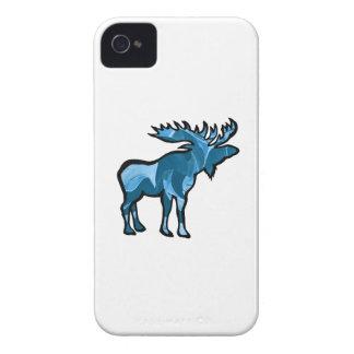 Blaues Bayou Case-Mate iPhone 4 Hüllen