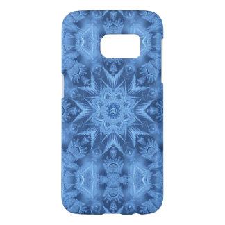 Blaues Frost
