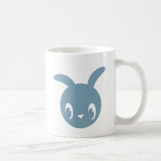 Blaues Häschen Tasse