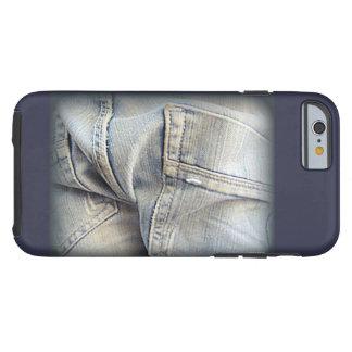BLAUES PHON FARBE…! TOUGH iPhone 6 HÜLLE