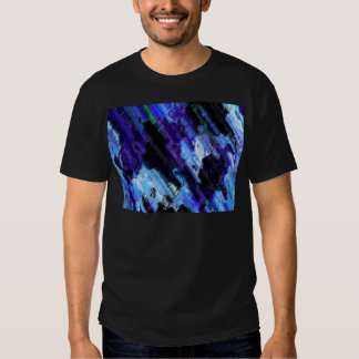 bläulich t shirt
