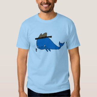 Blauwal Hemd