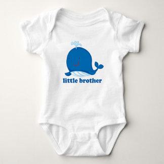 Blauwal-kleiner Bruder Tshirt