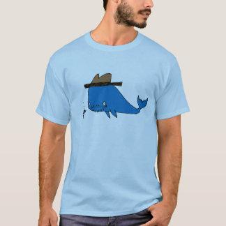 Blauwal T-Shirt
