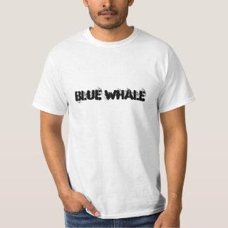 Blauwal T-Shirts