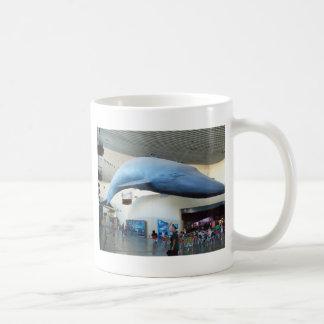 Blauwal Tasse