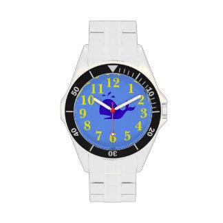 Blauwal Uhren