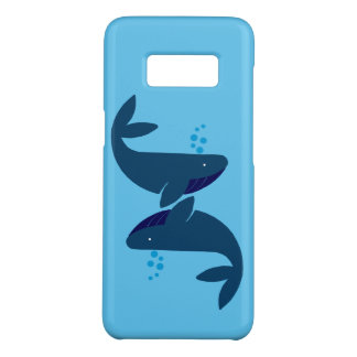 Blauwale Case-Mate Samsung Galaxy S8 Hülle