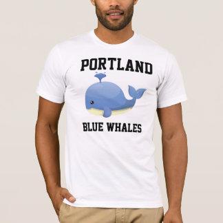 Blauwale Portlands T-Shirt