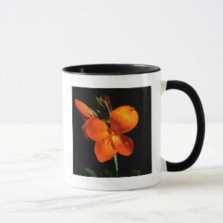 Blendungs-Orchideen-Tasse Tasse