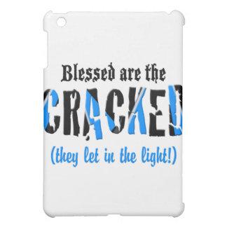 Blessed sind das GEBROCHENE iPad Mini Hülle