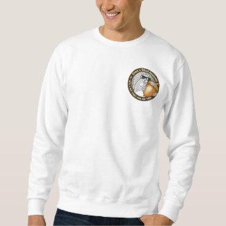 Blinde Eichhörnchen-Nuss Sweatshirt