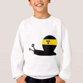 blinde Schneckeikone Sweatshirt
